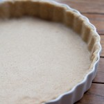 Basic Whole Wheat Pastry