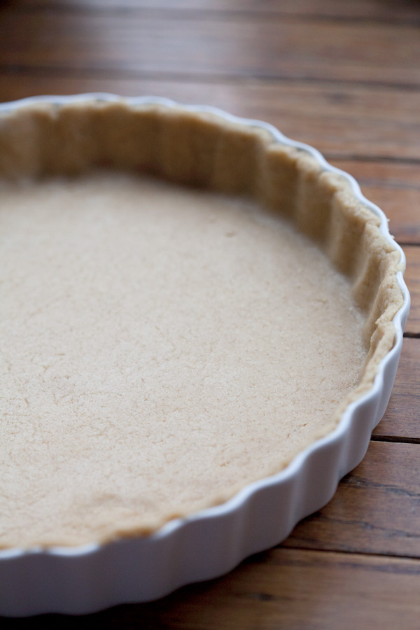 Whole Wheat Pastry Crust Recipe Food Processor